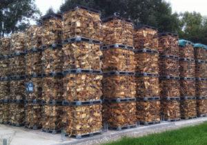 Brennholzhandel Asten Ismaning